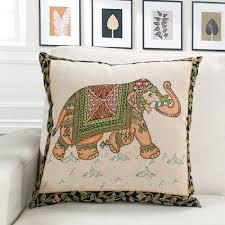 Sofa Pillows by Online Get Cheap Modern Designer Pillows Aliexpress Com Alibaba