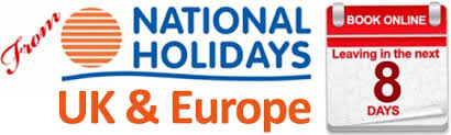 national holidays late offers coachholidays