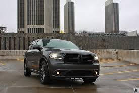 the intimidator 2014 dodge durango r t u2013 limited slip blog