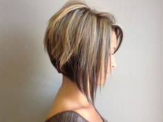 mid length hair cuts longer in front hair short in back and long in front google search hair ideas