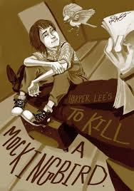 To Kill A Mockingbird Cat Meme - to kill a mockingbird by taragraphic on deviantart