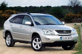 lexus uk customer complaints lexus rx300 2003 car review honest john