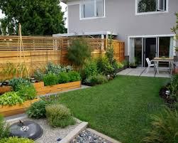 kleiner garten gestalten die besten 25 kleine gärten ideen auf design kleiner