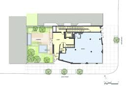 Tenement Floor Plan by 653 10th Ave Housing Cannon Design Archdaily