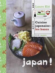 amazon fr cuisine japonaise les bases laure kié livres
