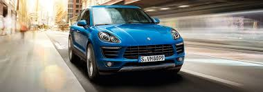 porsche macan cargo space how much cargo space is there in the 2017 porsche macan
