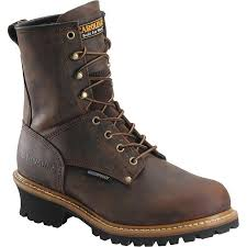 womens steel toe boots size 12 carolina logger boots discount prices free shipping