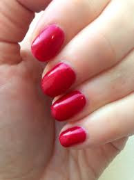 mani of the moment red carpet manicure in only in hollywood