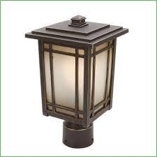 Innova Lighting Led 3 Light Outdoor L Post Lighting Exterior Post Lantern Light Innova Lighting 3 Light