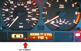 warning lights on bmw 1 series dashboard warning light bmw forum bimmerwerkz com