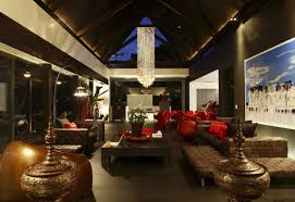 Thai Home Design News by Ultra Luxurious Villa On Phuket By Naga Concepts Best Home News