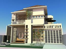 New Design Classic Simple House Entrancing Front Home Design Home
