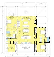 apartments farmhouse floorplan small farmhouse plan apartment