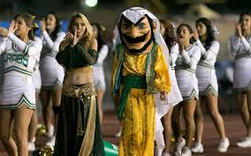 name of high school in usa california high school drops controversial arab mascot al