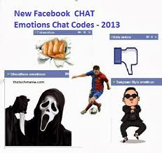 Facebook Chat Meme Codes - funny facebook chat emotions memes and images chat codes 2015