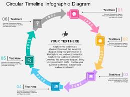 infographic ideas timeline infographic powerpoint template