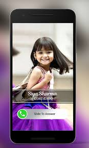 screen caller id apk free screen caller id android apps on play