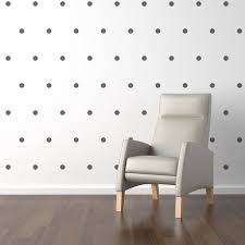mini polka dots wall sticker set living room playroom kids bedroom mini polka dots wall sticker set living room playroom kids bedroom 100pcs lot removable home decoration art wall decor za759 in wall stickers from home