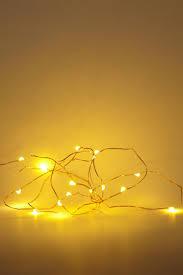 twinkle lights 1 5m