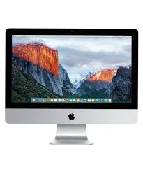 Desk Top Computers On Sale Discount A1311 Silver Tone Imac Desktop Computer Secretsales
