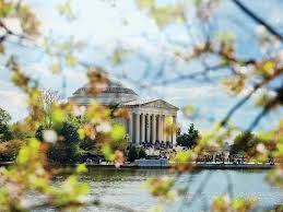 the best way to see washington d c with your kids condé nast