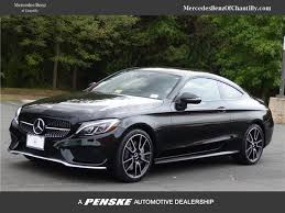 mercedes coupe c class 2018 mercedes amg c 43 4matic coupe at mercedes of