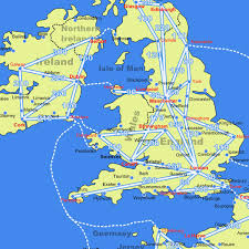 where is wales on the map wales driving distance road map distances in wales from european