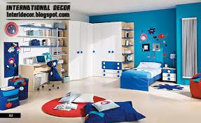 peinture chambre garcon idées couleur peinture chambre d enfant