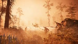 Primal Pictures Ltd Games Review Far Cry Primal Is A Mammoth Game Metro News