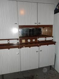 meuble cuisine formica achetez buffet formica 2 occasion annonce vente à monts 37