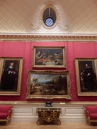 Wallace Collection by Restoring Galleries In The Wallace Collection And The Victoria And