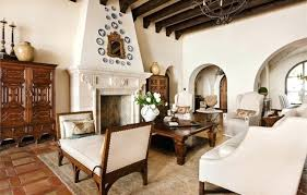 colonial homes interior spanish colonial living room style homes colonial interior design