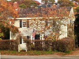 charming english cottage one block from homeaway provincetown