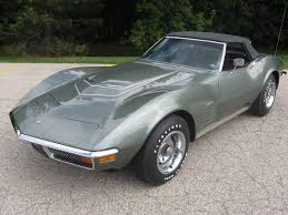1972 corvette stingray 454 for sale an cars for sale
