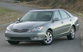 toyota camry 2002 value used 2005 toyota camry for sale pricing features edmunds
