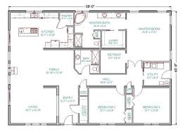 split bedroom floor plans open ranch floor plans celebrationexpo org