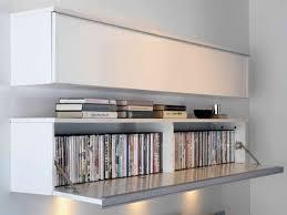 Cheap Shelves For Wall by Best 25 Dvd Storage Shelves Ideas On Pinterest Cd Dvd Storage
