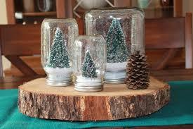 hous love dog blog diy mason jar snow globes
