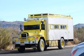 homemade truck picture of the day vintage man truck camper