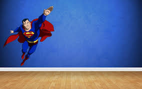 superman flying wall stickers art decal vinyl boys bedroom amazon superman flying wall stickers art decal vinyl boys bedroom amazon co uk kitchen home