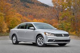 volkswagen passat reviews research new u0026 used models motor trend