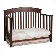 Convert Crib Bedding Cribs Geeny Standard Cribs Rail Guard Cover Rustic