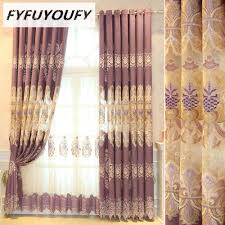 Curtain For Living Room by Online Get Cheap Elegant Curtains Aliexpress Com Alibaba Group