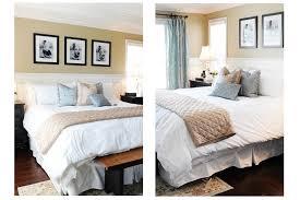 master bedroom make over choosing bedding pink peppermint design bedroom collage