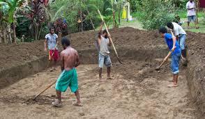 aciar ponds for prosperity in papua new guinea