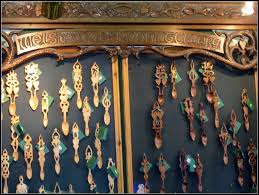 welsh love spoons and their symbols u2013 a celtic u201ci love you u201d all