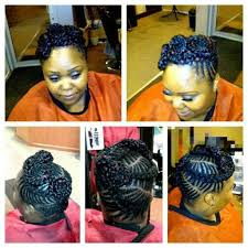 braided pin up hairstyle for black women 97 best black braids images on pinterest black braids braid
