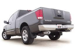 nissan titan exhaust manifold replacement titan 2004 2015 cat back exhaust touring part 140079