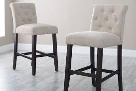 stools bar stools upholstered bigvision counter island stools