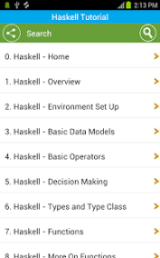 free haskell tutorial android apps on google play